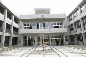 八重瀬町立 具志頭小学校の画像1