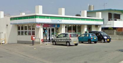 ファミリーマート向陽高校前の画像1