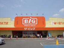 ザ・ビッグ連島店