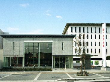 播州信用金庫 伊丹支店の画像1