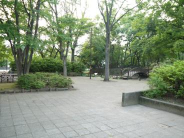 板橋区立 徳丸ヶ原公園(こども動物園)の画像4
