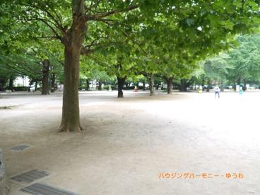 板橋区立 平和公園の画像5
