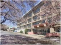 国立市立 国立第七小学校