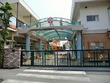 村山いずみ幼稚園の画像1