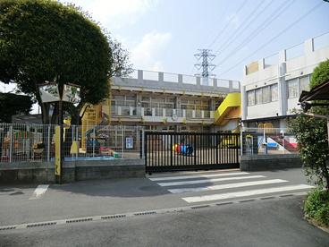 聖光三ツ藤保育園の画像1