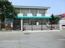 熊川保育園