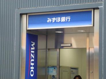 みずほ銀行平間駅前ATMの画像1