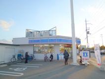 ローソン宝塚金井店