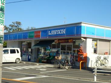 ローソン 東大沼店の画像1