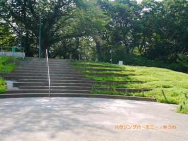 板橋区立 加賀公園の画像5