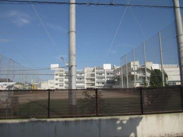 堺市立 新湊小学校の画像1