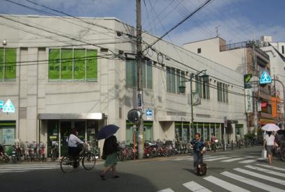 三井住友銀行塚口支店の画像1