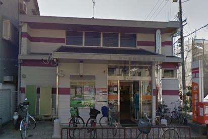 豊中庄内西郵便局の画像1