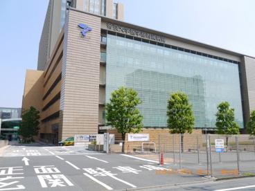 帝京大学医学部附属病院の画像3