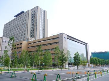 帝京大学医学部附属病院の画像5