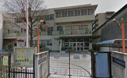 豊中市立島田保育園の画像1