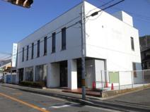 近畿大阪銀行石切支店