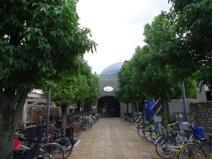 東大阪市立花園図書館