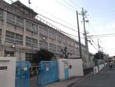 鴻池東小学校
