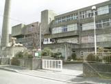 八尾市立桂中学校