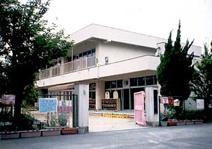 八尾市立幼稚園東山本幼稚園