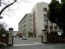 山本高等学校