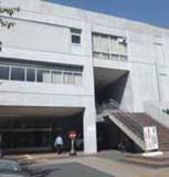 東大阪市立スポーツ施設東体育館