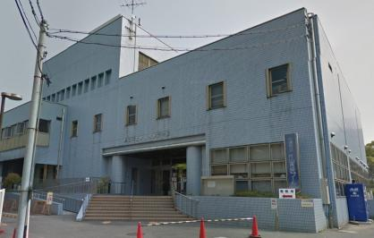 片山市民プールの画像1