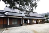 東大阪市指定文化財旧河澄家