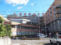 貴島病院本院