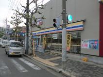 ミニストップ七本松花屋町店
