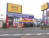 ゲオ大東店