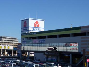 ヤマダ電機龍ヶ崎店の画像1