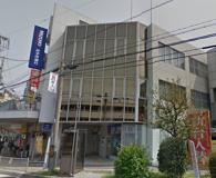 みずほ銀行 吹田駅前支店