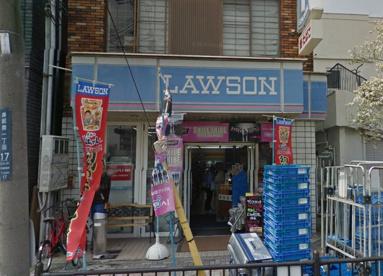 ローソン 岸部南店の画像1