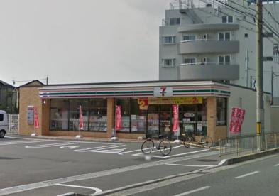 セブンイレブン 吹田岸部中4丁目店の画像1