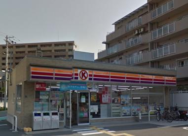 サークルK 吹田長野西店の画像1