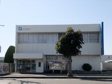足利銀行 中央市場支店の画像2