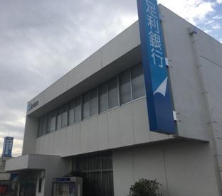 足利銀行 中央市場支店の画像3