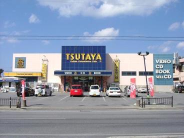 TSUTAYA糸満店の画像1
