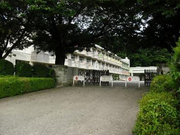 相模原市立 津久井中央小学校の画像1