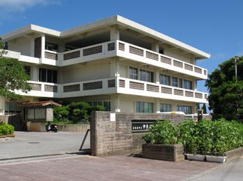 伊良波中学校の画像1