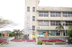 長嶺中学校の画像1