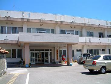 八重瀬町役場東風平庁舎の画像1
