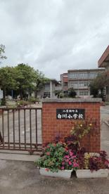 八重瀬町立 白川小学校の画像1