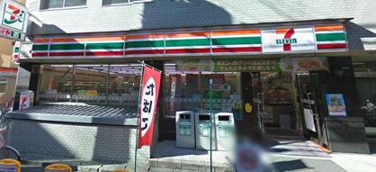 セブンイレブン 豊中服部寿町3丁目店の画像1