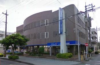 海邦銀行西崎支店の画像1