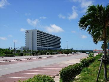 サザンビーチホテル&リゾートの画像1