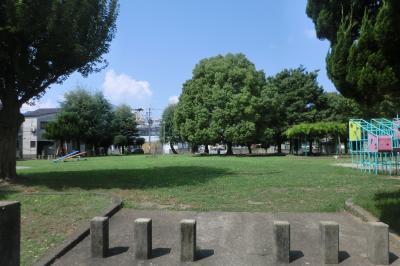 内河原児童公園の画像1