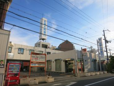 近畿大阪銀行守口きんだ店の画像1